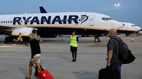 Ryanair rompe con su servicio de asistencia en tierra por falta de personal y huelgas