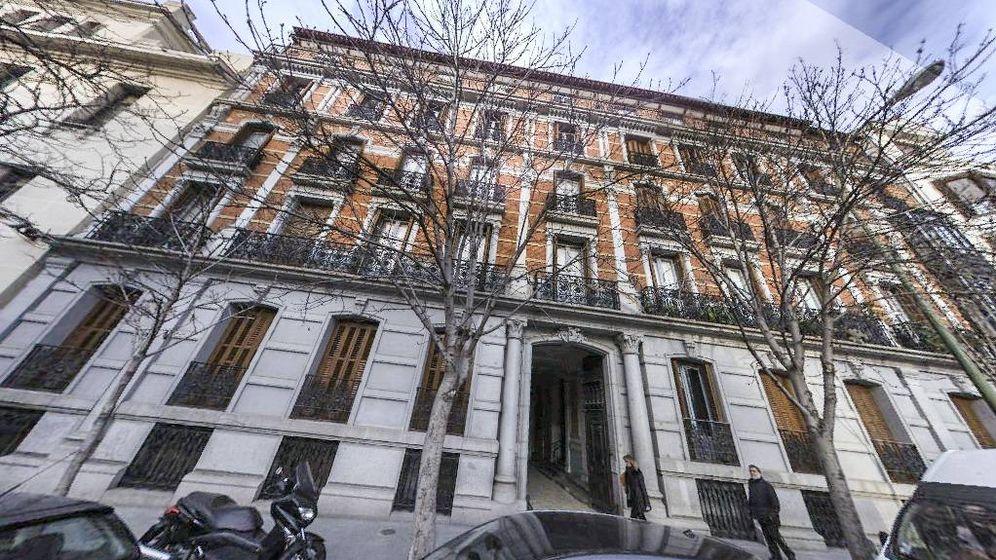 Foto: Pisos de lujo a 20.000 euros/m2, la última aventura inmobiliaria de Nadal y Matutes