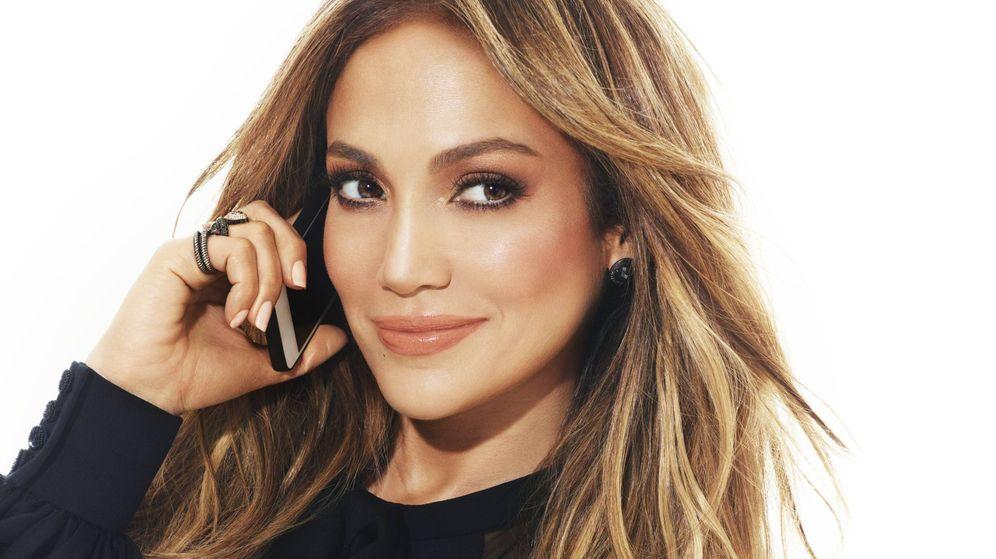 Foto: Jennifer Lopez. (Viva Movil)