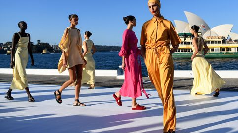 Reabre el Beach Club del Hotel Emperador y Semana de la Moda de Australia: el día en fotos