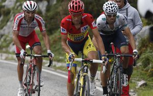 Contador renuncia al Mundial: No se adapta para a mis características