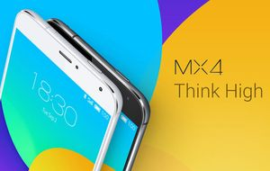 La china Meizu lanza el mejor teléfono del mercado