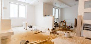 Post de Comprar para rehabilitar o cómo aumentar el valor de una casa hasta en un 80%