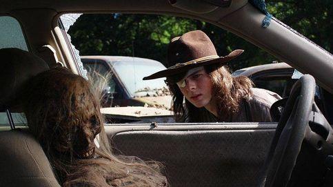 'The Walking Dead' 100 episodios después: matad ya esta serie, por piedad