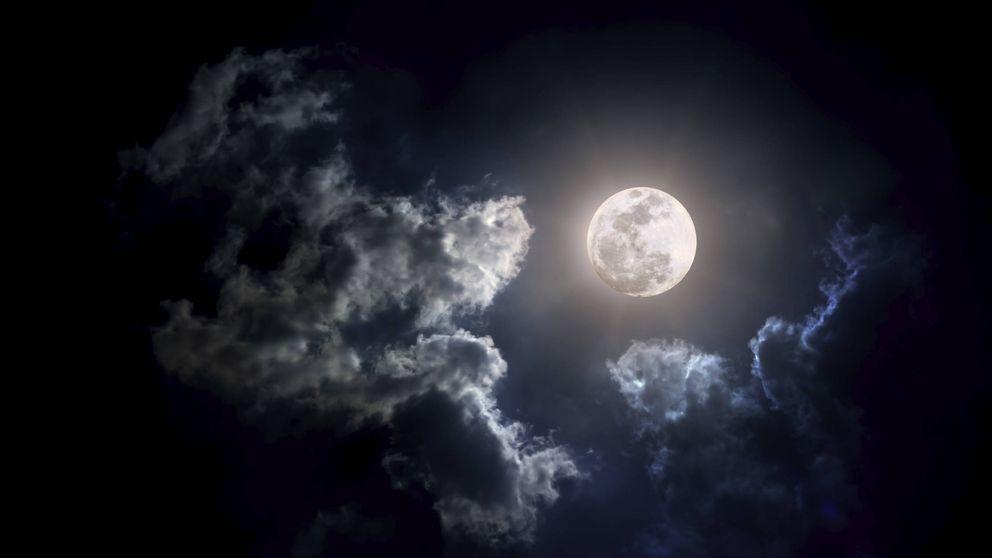¿La luna afecta a tu estado de ánimo mucho más de lo que crees?