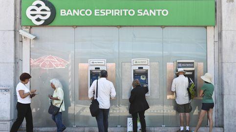 Juicio millonario contra Espirito Santo en España en pleno ERE de la plantilla