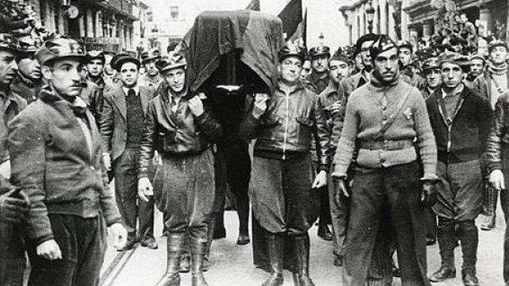 Otro de los caídos del 20-N: ¿quién mató a Buenaventura Durruti?
