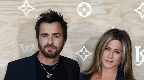 Jennifer Aniston y Justin Theroux:  la verdadera razón por la que han roto