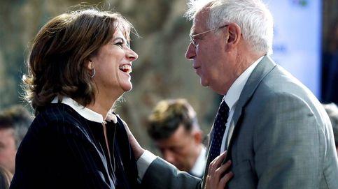 Cs carga contra Borrell por Abengoa: En un país serio, no estaría en el Gobierno