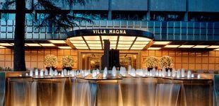 Post de Los accionistas de la mexicana RLH dan luz verde a la compra del Villa Magna por 210 M