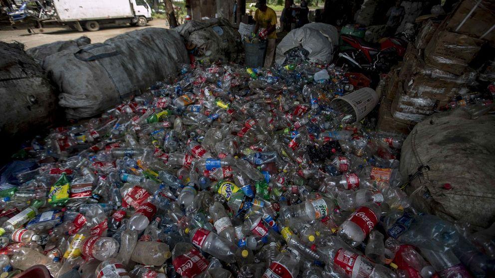 Microplásticos, ¿el nuevo gran peligro para nuestra salud?