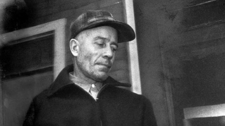 Ed Gein, el carnicero de Plainfield. (Life)