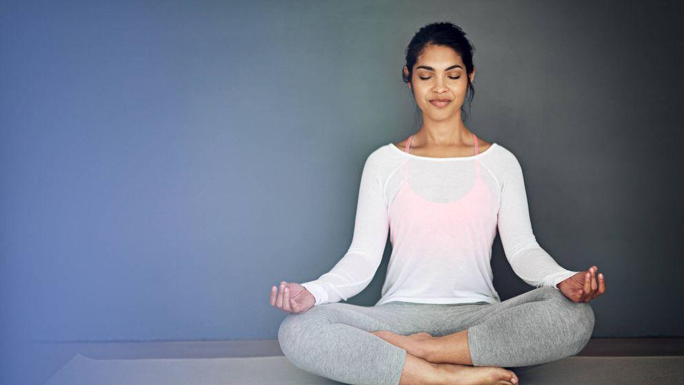 Foto: Relajación de cuerpo y mente. (iStock)