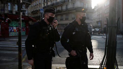 Un fallecido y una herida grave en un tiroteo frente a un hospital de París