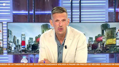 Sacan lo peor de mí: Joaquín Prat echa la bilis por lo visto en 'Cuatro al día'