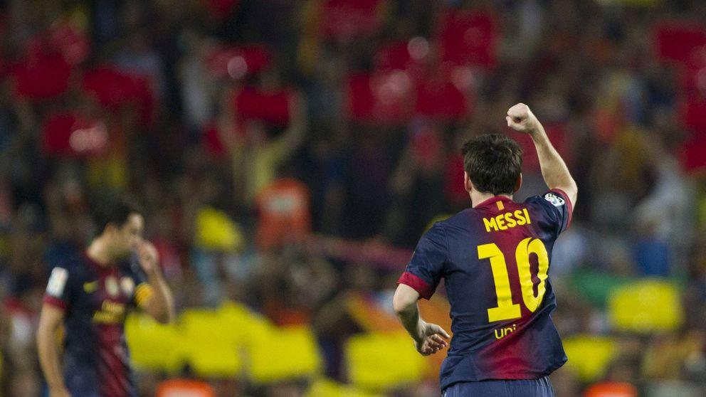 Telefónica cierra un acuerdo con la Liga para emitir en exclusiva todo el fútbol