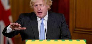 Post de Alerta en Reino Unido ante una posible 2ª ola de covid-19 con la apertura de los pubs