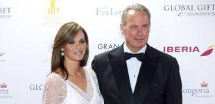 Post de Bertín y Fabiola, sus movimientos financieros antes de separarse y el patrimonio en juego