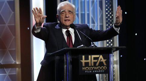 Cinco formas de descubrir a Martin Scorsese en Amazon Prime Video