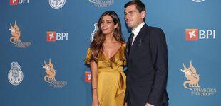 Post de Iker Casillas y Sara Carbonero: la imagen tras el