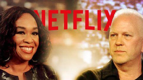Netflix ficha a dos de los grandes de la televisión. ¿Y ahora qué?