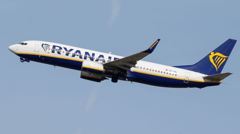 Ryanair cancela todos sus vuelos a Italia hasta el 8 de abril por el coronavirus