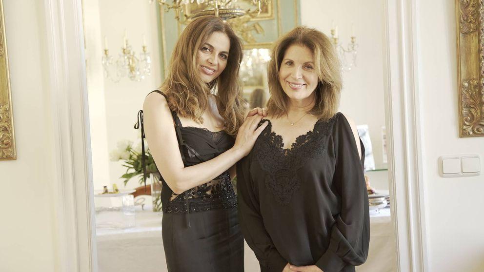 En la casa de las Massumeh, responsables de la belleza de Penélope Cruz y Harry