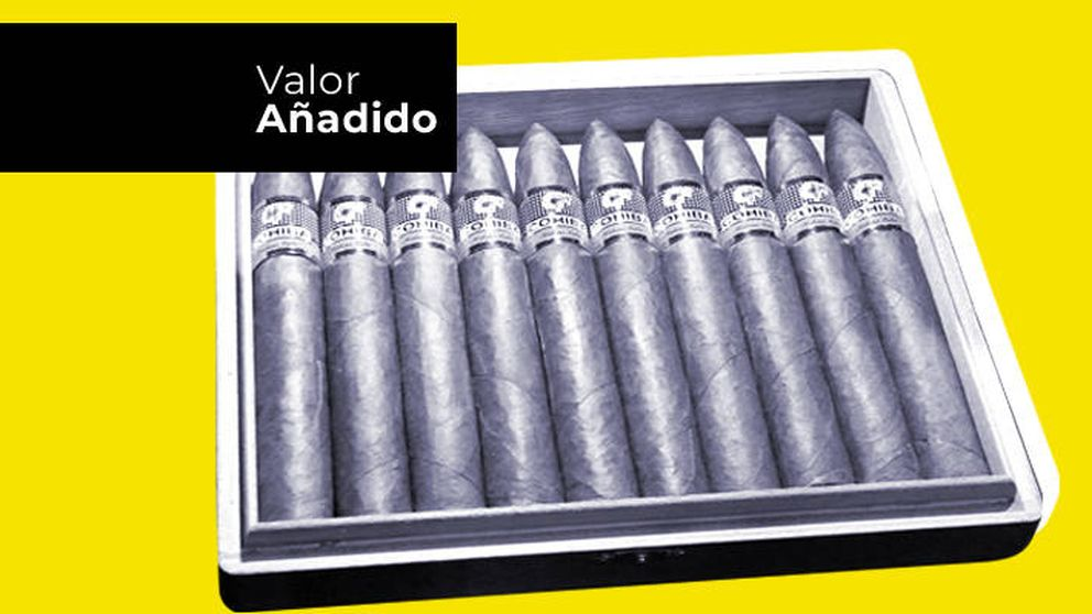 Por qué Imperial se desprende de los puros de Tabacalera