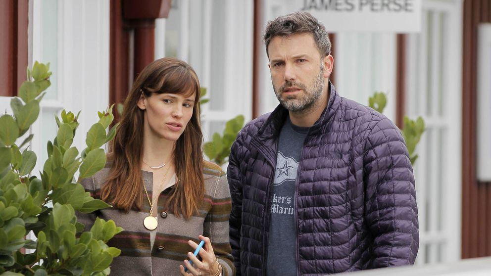 Tras su divorcio, Ben Affleck y Jennifer Garner esperan su cuarto hijo