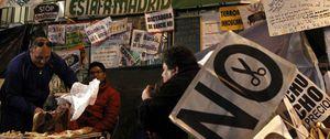 Foto: El fondo social de vivienda para desahuciados inicia su andadura esta semana