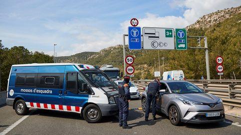 Ocho detenidos por los Mossos por participar en una orgía en Barcelona