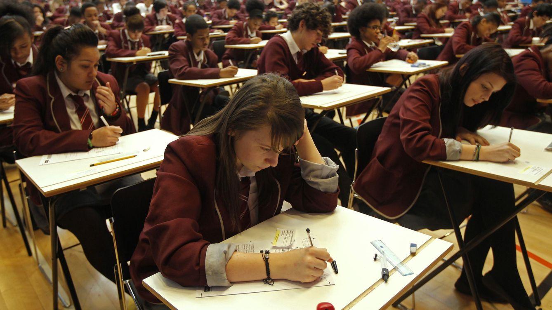 ¿Puedes resolver el problema que ha vuelto locos a los estudiantes británicos?