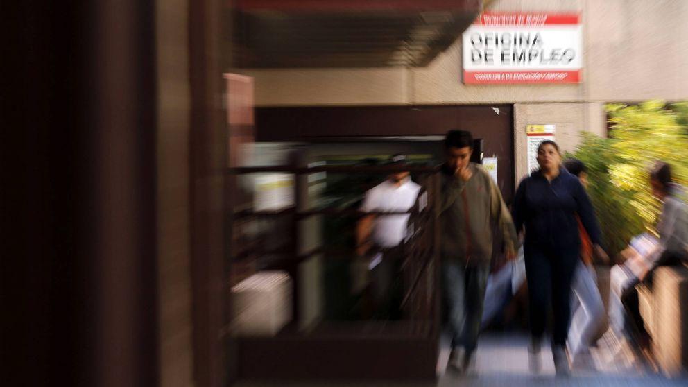 El paro baja en 94.727 personas en junio y suma cinco meses de caídas