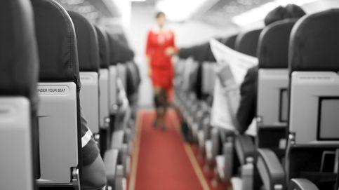 Estoy vivo porque iba en posición fetal: cómo salvarte en un accidente aéreo