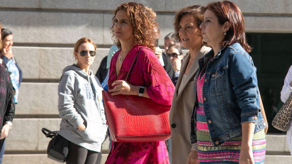 El PSOE cree que el miedo a la derecha no calará el 10-N y se centrará en la estabilidad