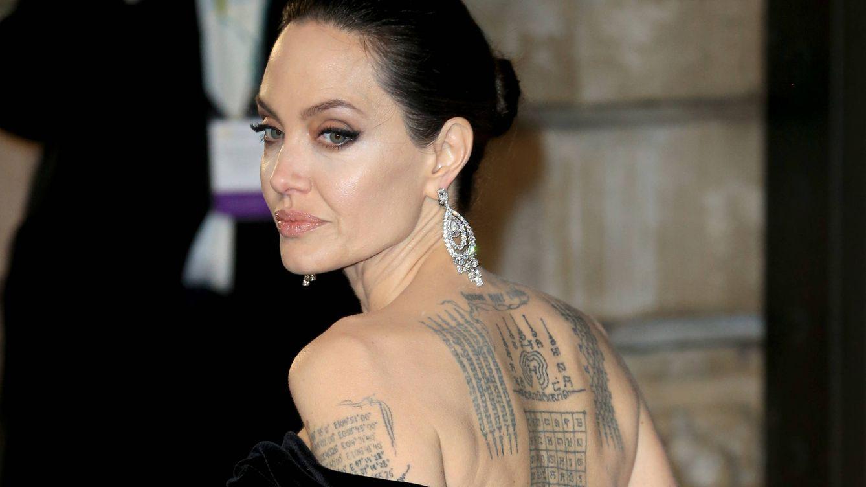 """Angelina Jolie y los rumores de que ha encontrado un Brad Pitt """"más joven y sexy"""""""