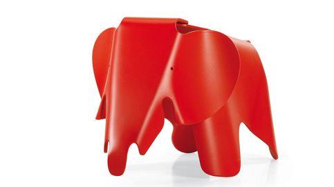 Un elefante de 70 años apto para todos los públicos