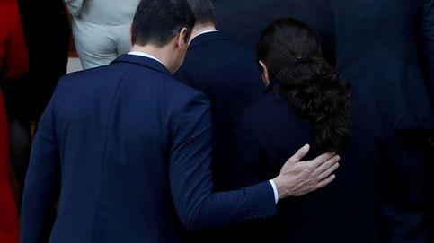 El confirmado Tezanos amplía la ventaja de Sánchez y sostiene a Pablo Iglesias