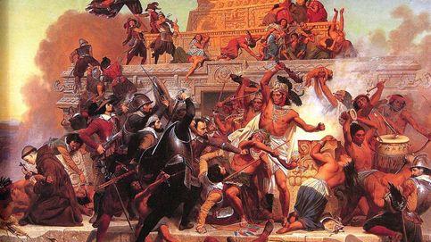 Descubren la bacteria que los españoles llevaron a México y diezmó a los aztecas