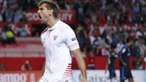 Llorente, de navarro a español hijo de puta, se reencuentra con el Athletic