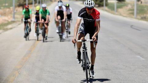 Vuelta ciclista por Medio Oriente para promover la paz