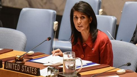EEUU descarta una solución política en Siria con Assad en el gobierno