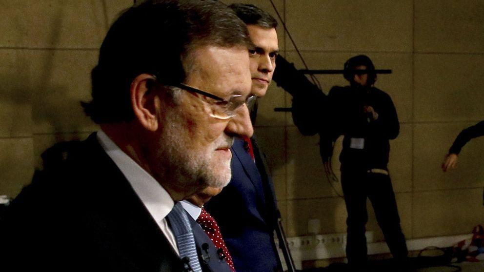 Mariano Rajoy tira la toalla y asume que Pedro Sánchez no le dejará gobernar