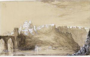 Richard Ford, el dibujante de la España del XIX