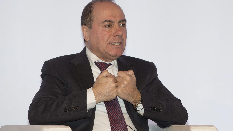 Foto: El ministro de Interior de Israel, Silvan Shalom, en una imagen de archivo (EFE)