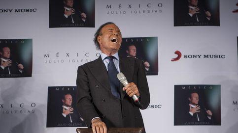 Julio Iglesias cancela varios conciertos de su gira por enfermedad