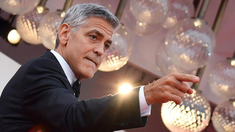 George Clooney, en una imagen de archivo. (EFE)