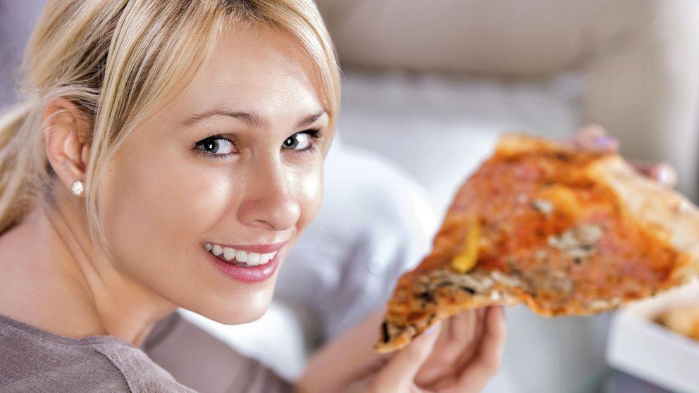 Cinco sencillísimos hábitos para perder grasa (científicamente probados)