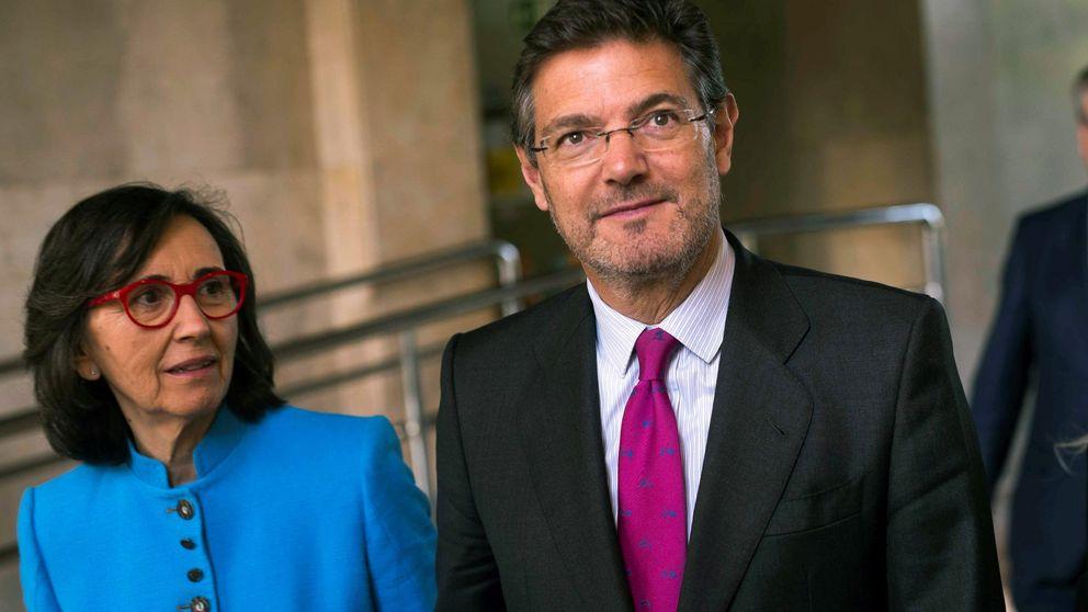 Catalá contacta con vocales del CGPJ para intentar cerrar heridas por el juez singular