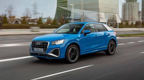 Audi Q2, el pqueño de la familia todocamino
